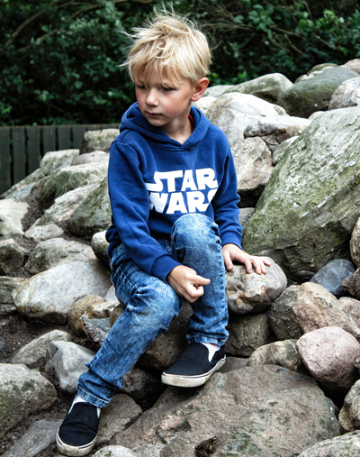 My Child Was Diagnosed With Sensory Processing Disorder ( Part Two)