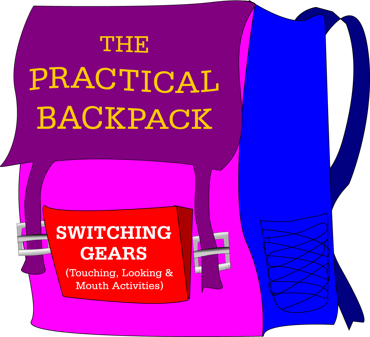 THE PRACTICAL BACKPACK (Part-2)